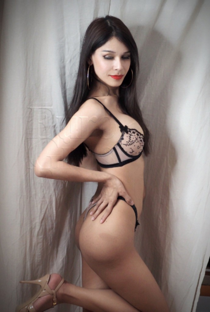 Escort Lalar - best girls in Berlin