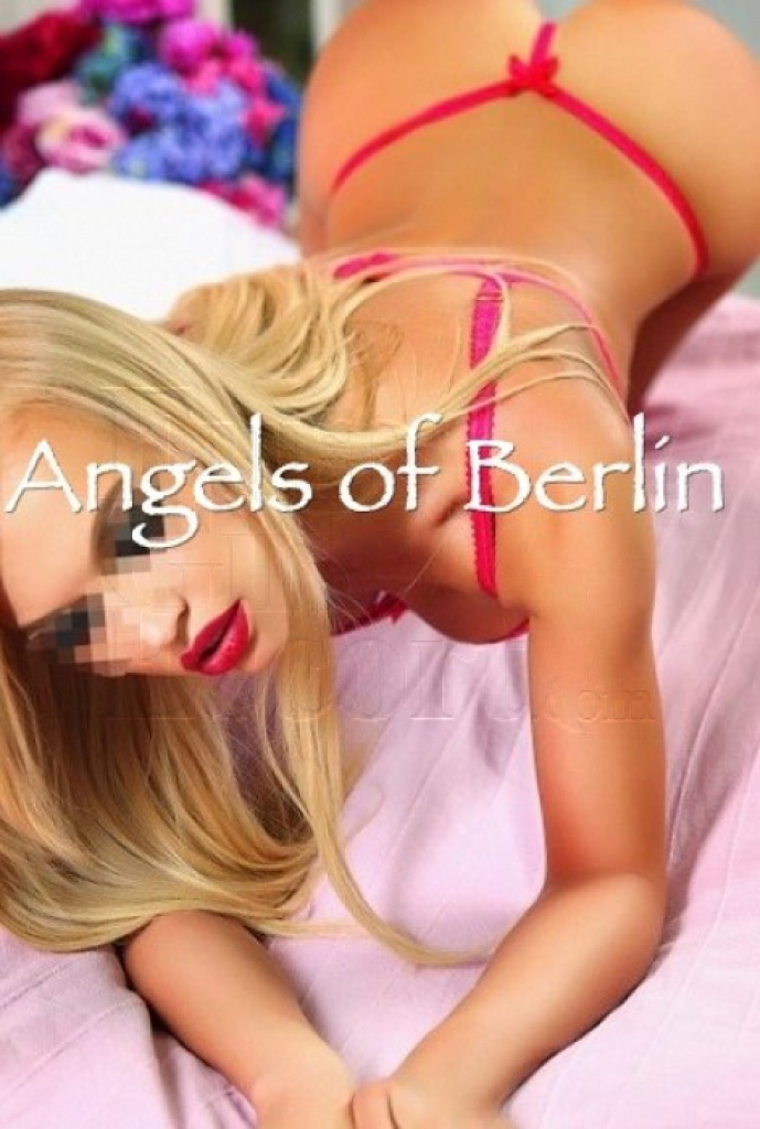 Escort Zoe-Chayenne - best girls in Berlin