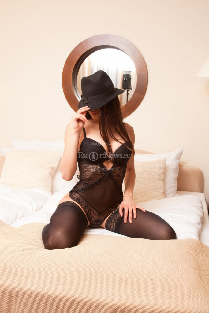 Escort Antonia - best girls in Berlin