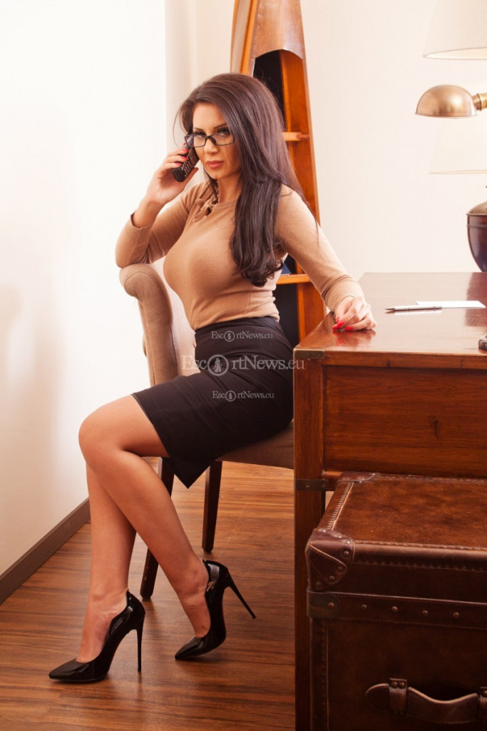 Escort Isabella - best girls in Berlin