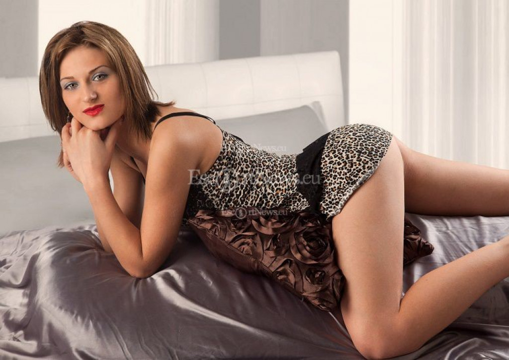 Escort Sonia - best girls in Berlin